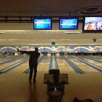 Photo taken at Northland Bowl & Recreation Center by Josh C. on 5/4/2012