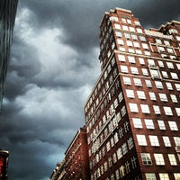 Photo taken at Upper East Side by ANDRO N. on 9/8/2012