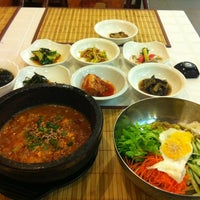 Photo taken at Сеул by Ivan S. on 8/13/2012