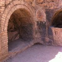 7/31/2012 tarihinde Coşkun A.ziyaretçi tarafından Yedi Uyuyanlar Mağarası'de çekilen fotoğraf