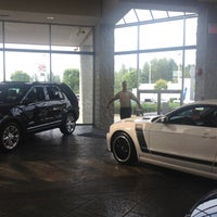 Photo taken at MSA Ford by Mike on 7/14/2012