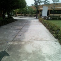 Photo taken at Universidad Tecnológica de Tabasco by Yazzne O. on 6/11/2012