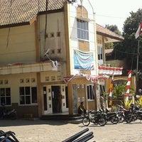 Photo taken at Kecamatan Bandungan by Must W. on 9/3/2012