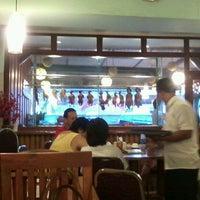 Das Foto wurde bei 老大 Laota Restaurant von Titiw A. am 3/31/2012 aufgenommen