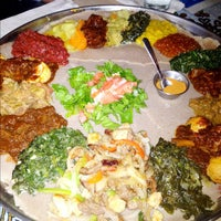 Photo prise au Ethiopian Diamond par David H. le7/26/2012