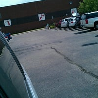 Photo taken at Sports Authority by Michael F. on 6/16/2012