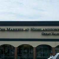 Photo taken at The Markets at Highlandtown by Marce V. on 7/23/2012