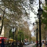 4/14/2012 tarihinde Deroocumziyaretçi tarafından Karaağaç'de çekilen fotoğraf