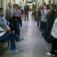 Photo taken at McCartan School of Irish Dance by Kelly R. on 2/11/2012