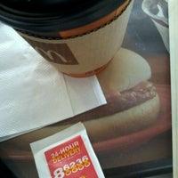 Photo taken at McDonald's by Ronan P. on 5/15/2012