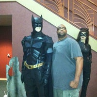 Photo taken at Marcus Crosswoods Cinema by Darryl T. on 7/20/2012