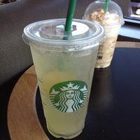 Photo taken at Starbucks by Majo on 7/27/2012