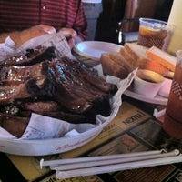 Photo taken at Dreamland BBQ by Ryan B. on 6/15/2012