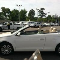 Photo taken at Casey Chevrolet by Casey M. on 4/15/2012