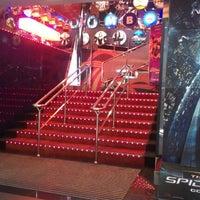 Photo taken at MBO Cineplex by zarine on 6/11/2012