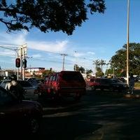 Photo taken at Pracinha da QNJ by Klemer C. on 3/7/2012