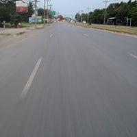 Photo taken at บ้านกล้วย by Art C. on 7/23/2012