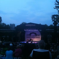 Photo taken at lowell summer music series! by Bobbie C. on 8/17/2012