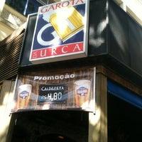 Photo taken at Garota da Urca by Carolina F. on 8/19/2012
