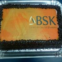 Photo taken at BSK by Regis R. on 4/28/2012