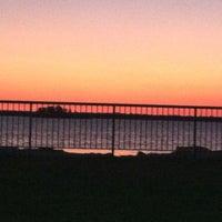 Photo taken at Josiah Cephus Weaver Park by Kim Holiman L. on 3/27/2012