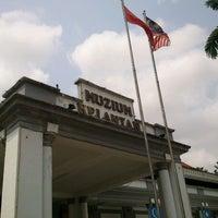 Photo taken at Muzium Kelantan by Ryo K. on 3/28/2012