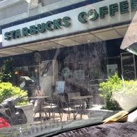 Photo taken at 星巴克 Starbucks by Tselin L. on 7/9/2012