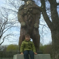 Photo taken at The Cowardly Lion by Todd B. on 3/27/2012