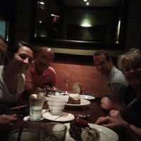 Photo taken at Stonewood Grill and Tavern by Kristi D. on 5/12/2012
