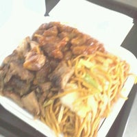 Photo taken at China Express by Mr N3rd on 2/6/2012