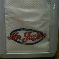 Foto tirada no(a) Mr. Jack's por Mauro M. em 8/11/2012