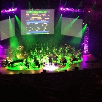 Photo taken at The Music Center at Strathmore by Kenya f. on 4/7/2012