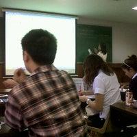 Photo taken at SG334 by 🌟Miyuki Ota🌟 M. on 2/15/2012