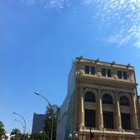3/12/2012에 Anderson P.님이 Escola de Música UFRJ에서 찍은 사진