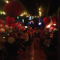 Photo taken at Shamrock Bar & Grille by Doug C. on 8/5/2012