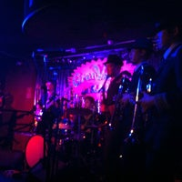 Photo taken at Spazio 211 by Beatrice F. on 4/17/2012