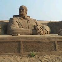 7/23/2012 tarihinde Duygu K.ziyaretçi tarafından Sandland'de çekilen fotoğraf