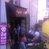 Photo taken at Girasole by Brent B. on 7/11/2012