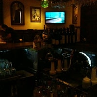 Photo taken at Izzy's - San Carlos, CA by Valentino T. on 4/15/2012