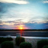 Photo taken at City of Goodyear by Kevin P. on 8/22/2012