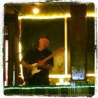 Photo taken at Patrick's Gaslamp Pub by Tricia T. on 5/27/2012