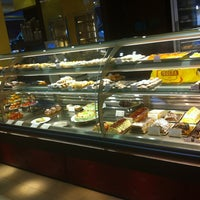 Photo taken at Pasticceria Irrera 1910 by Raphael T H. on 7/25/2012