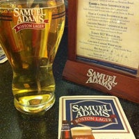 Photo taken at Boston Beer Works by Kayla G. on 4/29/2012
