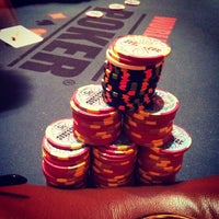 Photo taken at Horseshoe Hammond Casino by Charles L. on 6/4/2012