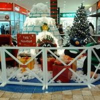 Photo taken at Mall Aventura Plaza Bellavista by Rossmery R. on 12/15/2011
