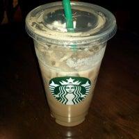 Photo taken at Starbucks by Wilson H. on 9/24/2011