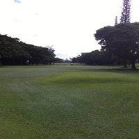 Photo taken at Hilo Municipal Golf Course by Kim N. on 8/4/2011