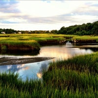 Photo taken at Barnstable harbor by John B. on 9/3/2012