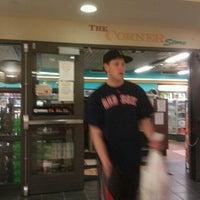 Foto diambil di The Corner Store oleh Joe S. pada 9/29/2011
