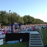 Photo taken at Susan G Komen Race For The Cure North Texas by Joe T. on 6/9/2012